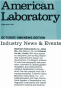 Beckman/Infometrix Joint relations on American Laboratory