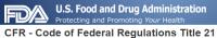 FDA cfr Part 11