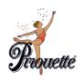 Pirouette dancer original version