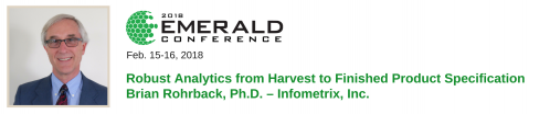 Emerald Conference 2018 banner