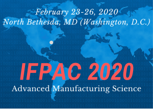 IFPAC 2020 card