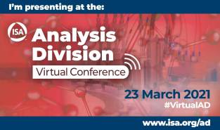 ISA 2021 Virtual Conference