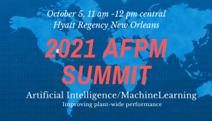 2021 AFPM Summit